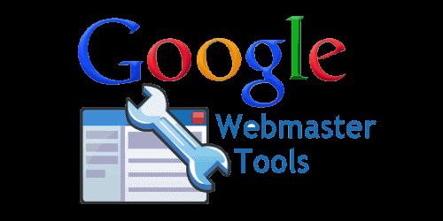 أدوات مشرفي المواقع لمحركات البحث