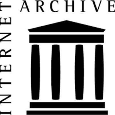 أشهر محركات البحث في العالم internet archive