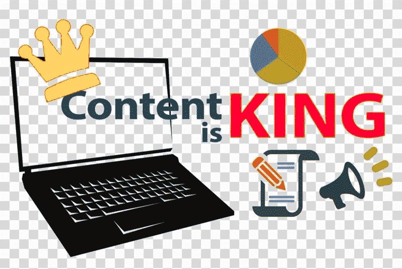 إعداد محتوى